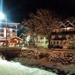 Hotel Piz Buin Foto