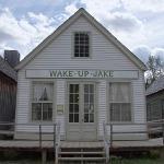 Wake-Up Jake Restaurant