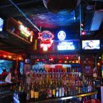 Lullus Bar, Gehweite 12 Min. in Richtung Süden Strandstrasse entlang