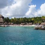Restaurant Dos Playas