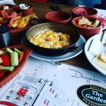 The Garden Bistro & Cafe