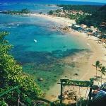Primeira Praia Beach Foto