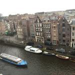 Foto de Andaz Amsterdam Prinsengracht