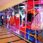 With over 80 Games & RIdes