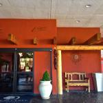 DoubleTree by Hilton Santa Fe Foto