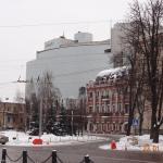 Hyatt Regency Kiev Foto