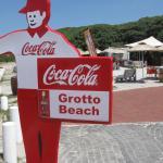 Foto Grotto Beach