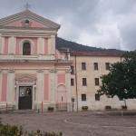 La prima sede dei padri missionari redentoristi istituita da Sant'Alfonso Maria dei Liguori