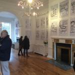 Foto de The Little Museum of Dublin