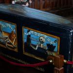 Iglesia Museo Santisima Trinidad