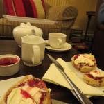 Pen-y-Dyffryn Country Hotel Foto