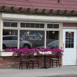 Photo de Brambles Bakery & Cafe