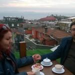 Foto de Eski Konak Hotel