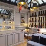 Foto de Hôtel Bradford Elysées - Astotel
