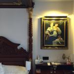 KING's HOTEL Center Foto