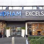 Wyndham Berlin Excelsior Foto