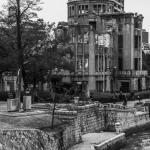 Hiroshima Peace Memorial Park Foto