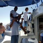 Photo de Lazy Lizard Sailing - Day Trips