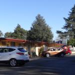 Photo de Echo Point Motor Inn