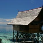 Foto de Sipadan-Kapalai Dive Resort