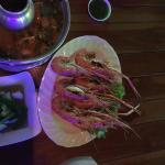 ภาพถ่ายของ ร้านอาหาร ป กุ้งเผา
