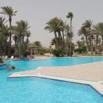 Le zita de Zarzis en Tunisie