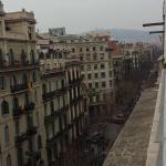 Foto de NH Barcelona Podium