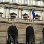 Mailänder Scala (Teatro alla Scala) Foto