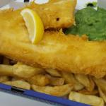 Yanni Traditional Fish And Chips