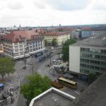 NH München Deutscher Kaiser Foto