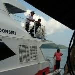 Boonsiri Ferry