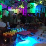 Gourmetfestival 2016 - the legendary kitchen party