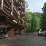 Old Creek Lodge Foto