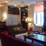Cinnamon Sally Backpackers Hostel Image