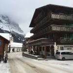 Foto di Hotel Gletschergarten
