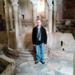 Church and Crypt of Ayios Dimitrios (Ayios Demetrios) Foto