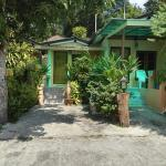 Photo de Anawin Bungalows