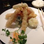 Yaka Sawa Sushi & Grill