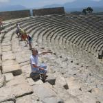 Photo de Hierapolis & Pamukkale