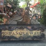 Foto de Espanola Way