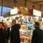 Kleinmarkthalle Foto