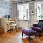 Büürsteed Suite