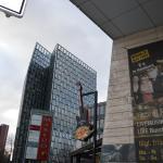 St. Pauli Foto