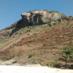 Pedra da Tartaruga