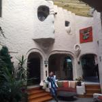 Photo de San Agustin International Hotel