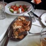 Scholarchio Restaurant Foto