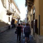 Piazza IX Aprile Photo