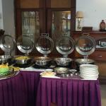 Foto de Hotel Surya