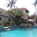 Kuta Lagoon Resort & Pool Villa Foto