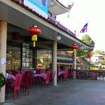 Mae Salong Villa Foto